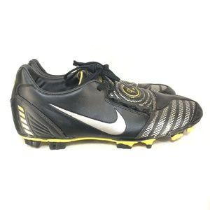 low priced db1dc 64646 B52 Nike Total 90 Shoot ll FG Soccer Cleats BLK 11